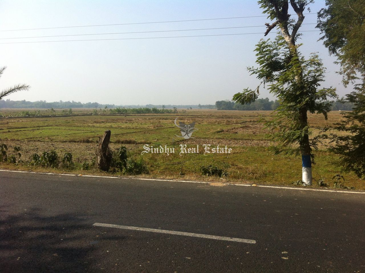 Commercial Land is Available For Sale at Bardhaman