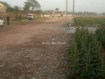 High priced land for sale in national highway