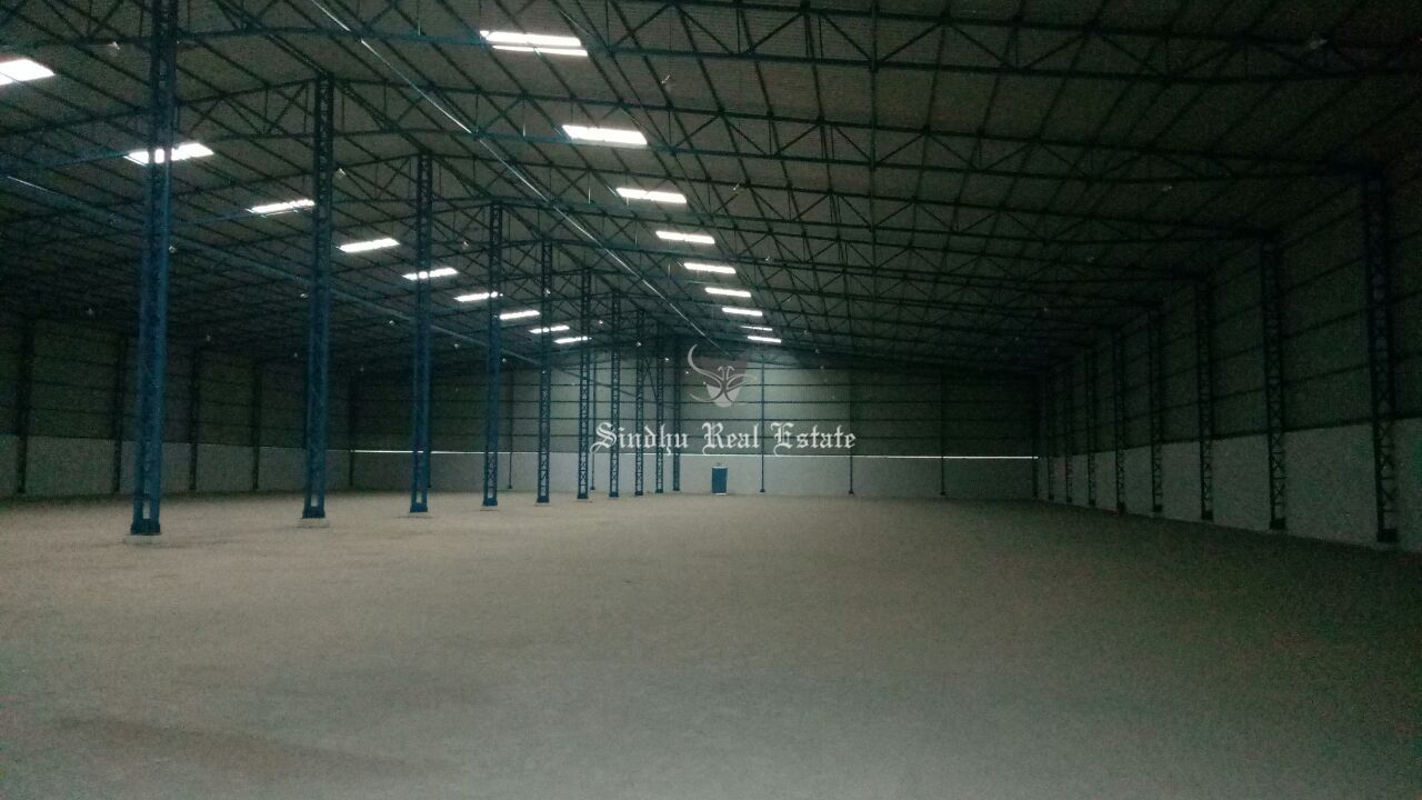 Large & Best Warehouse For Your Company