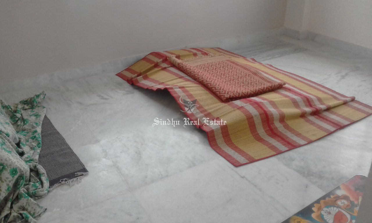FURNISHED RESIDENTIAL FLAT FOR RENT IN SALT LAKE