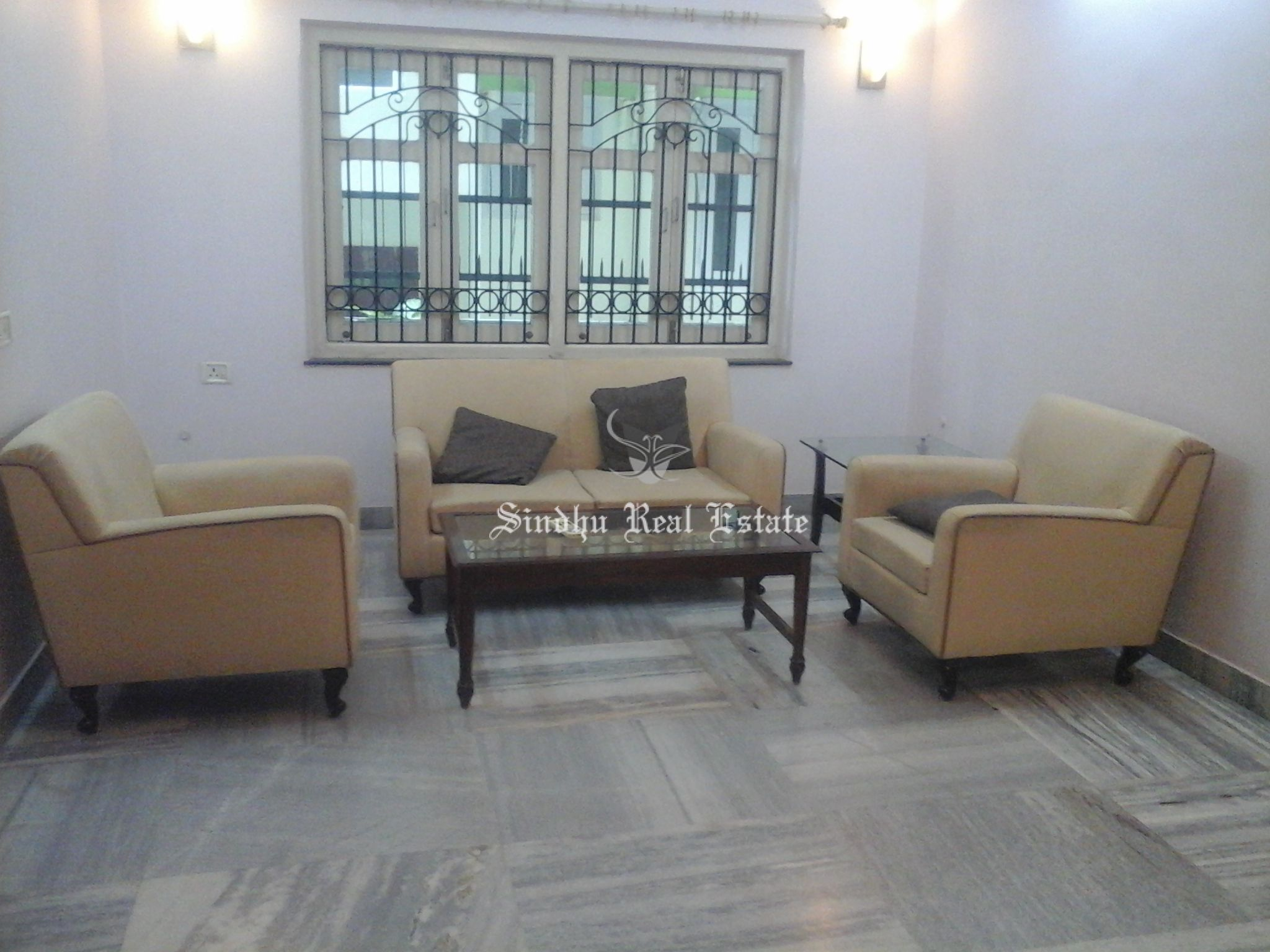 RESIDENCIAL FLAT FOR RENT IN SALT LAKE
