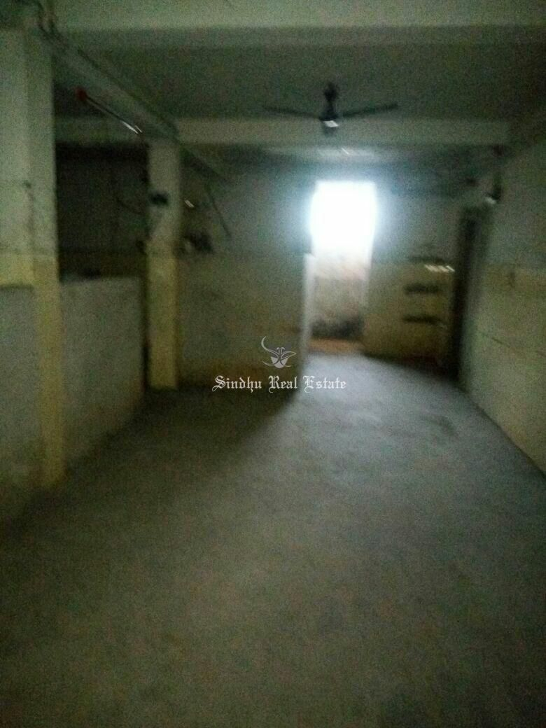 Warehouse for Sale in Madhamgram badu Road