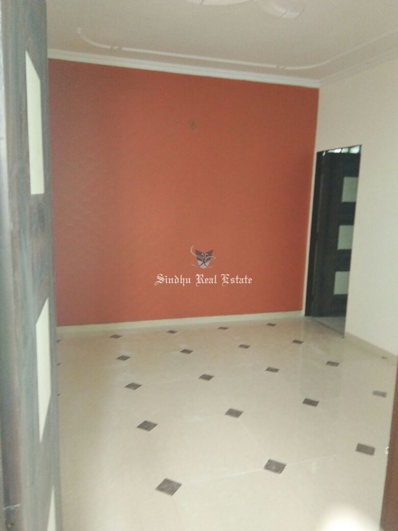 Residential flat for rent in Salt lake sector 3