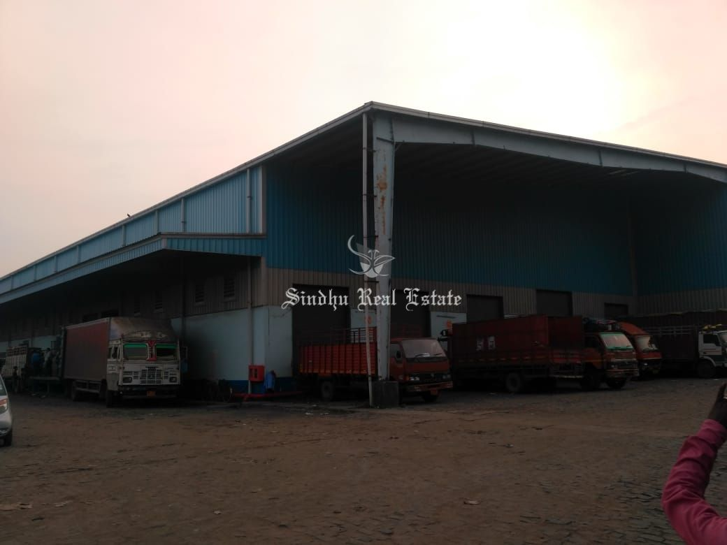 Warehouse Rent In Dhulagarh