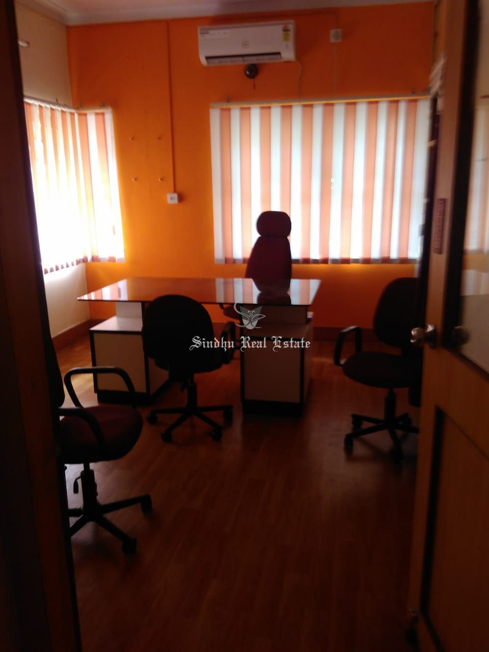 Office space for rent in sector 1, Salt Lake