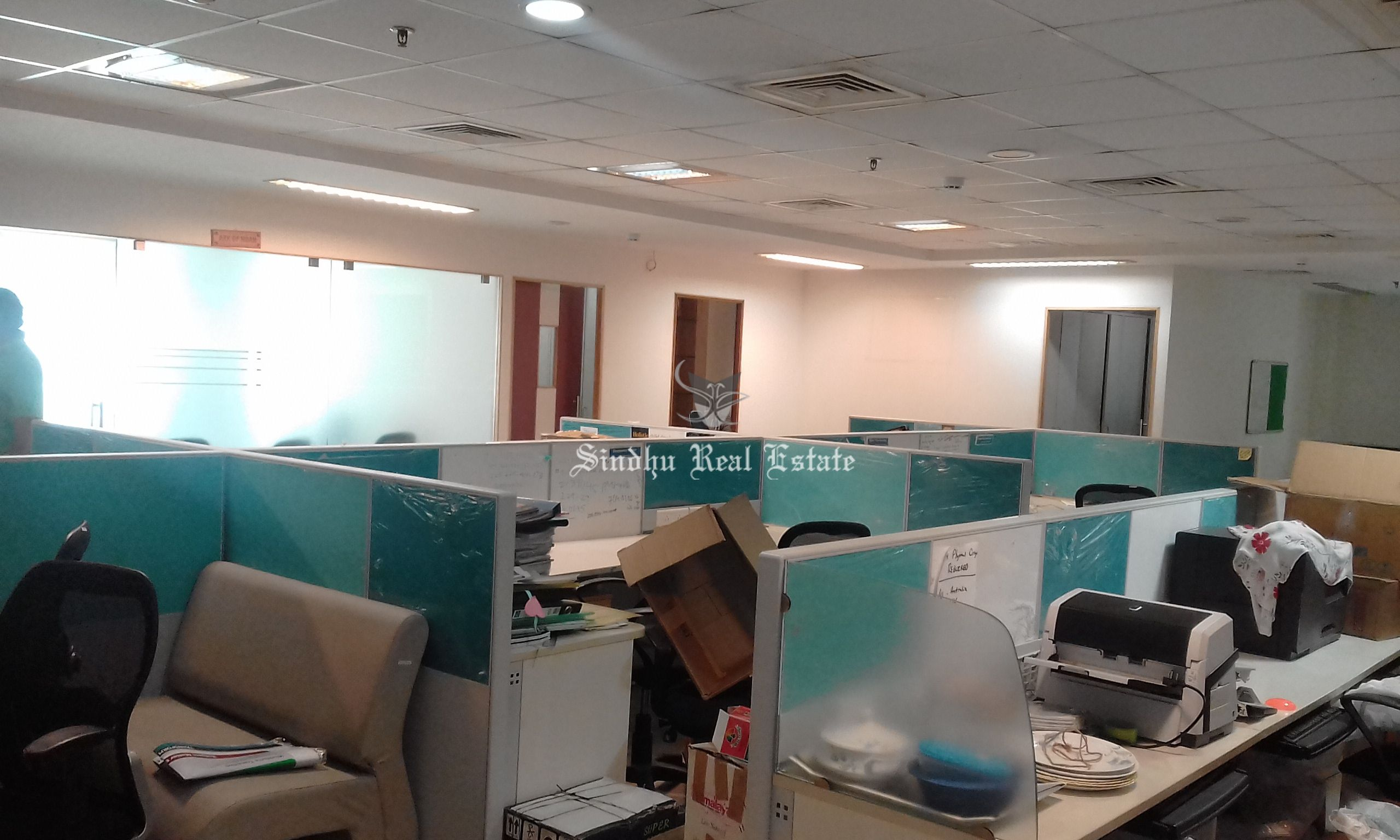Commercial office space for rent in sector 5