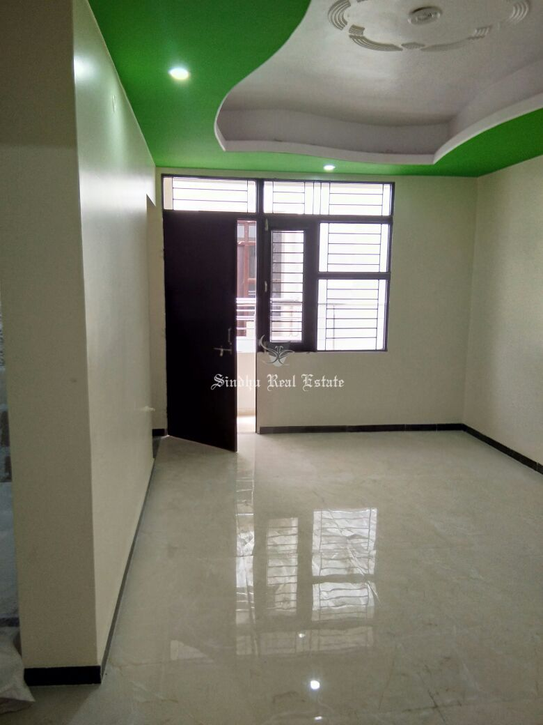Residential flat for rent at salt-lake areaR