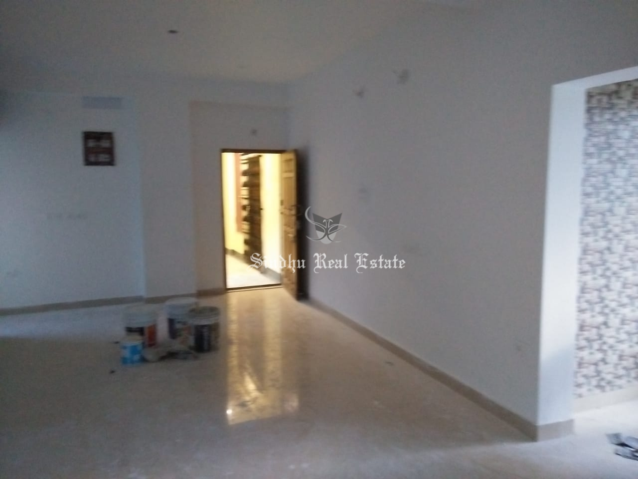 RESIDENCIAL FLAT FOR RENT IN NEW TOWN