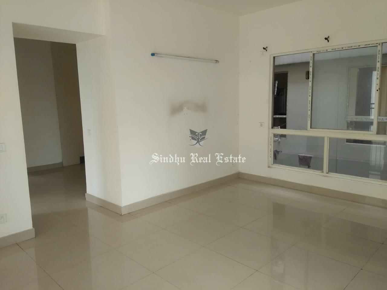 UNFURNISHED RESIDENTIAL FLAT FOR RENT IN SALT LAKE