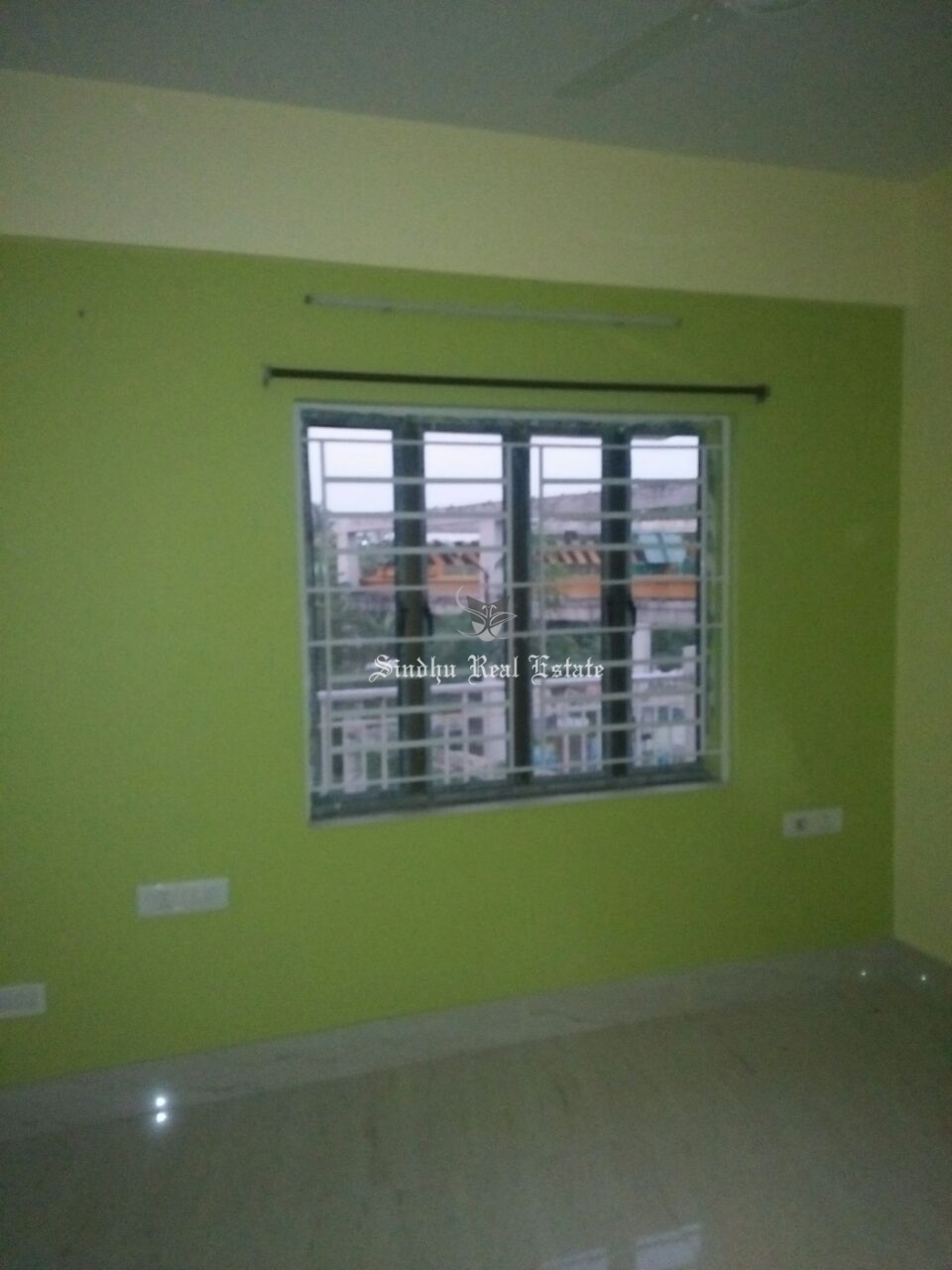 residential flat for rent in  New-town action area 1