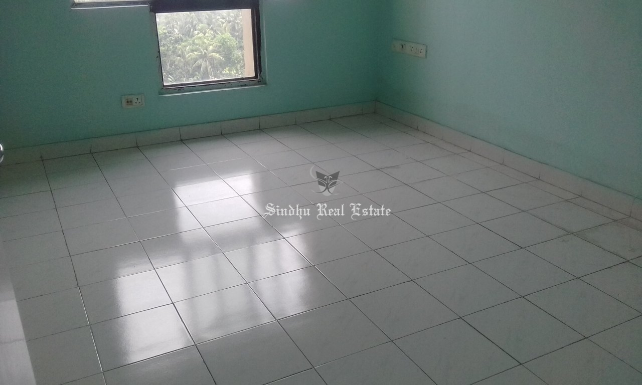 Rent 2 BHK flat  in  salt-lake sector 3