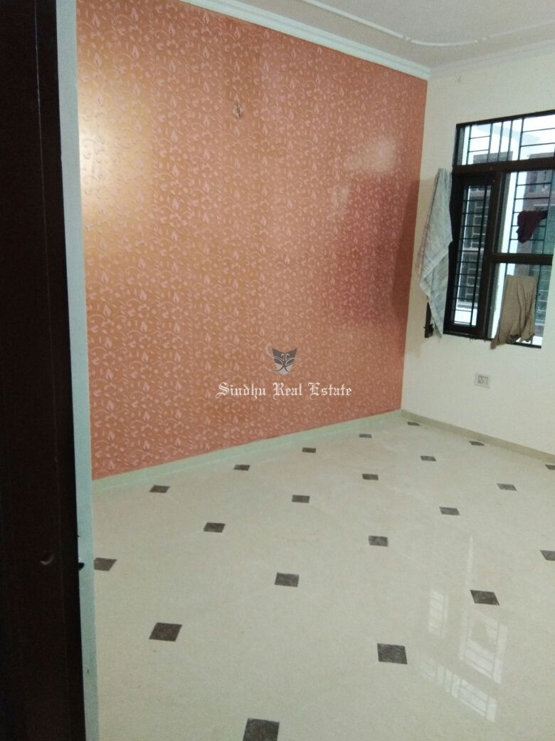 3  BHK residential flat for rent at Salt-lake sector 1