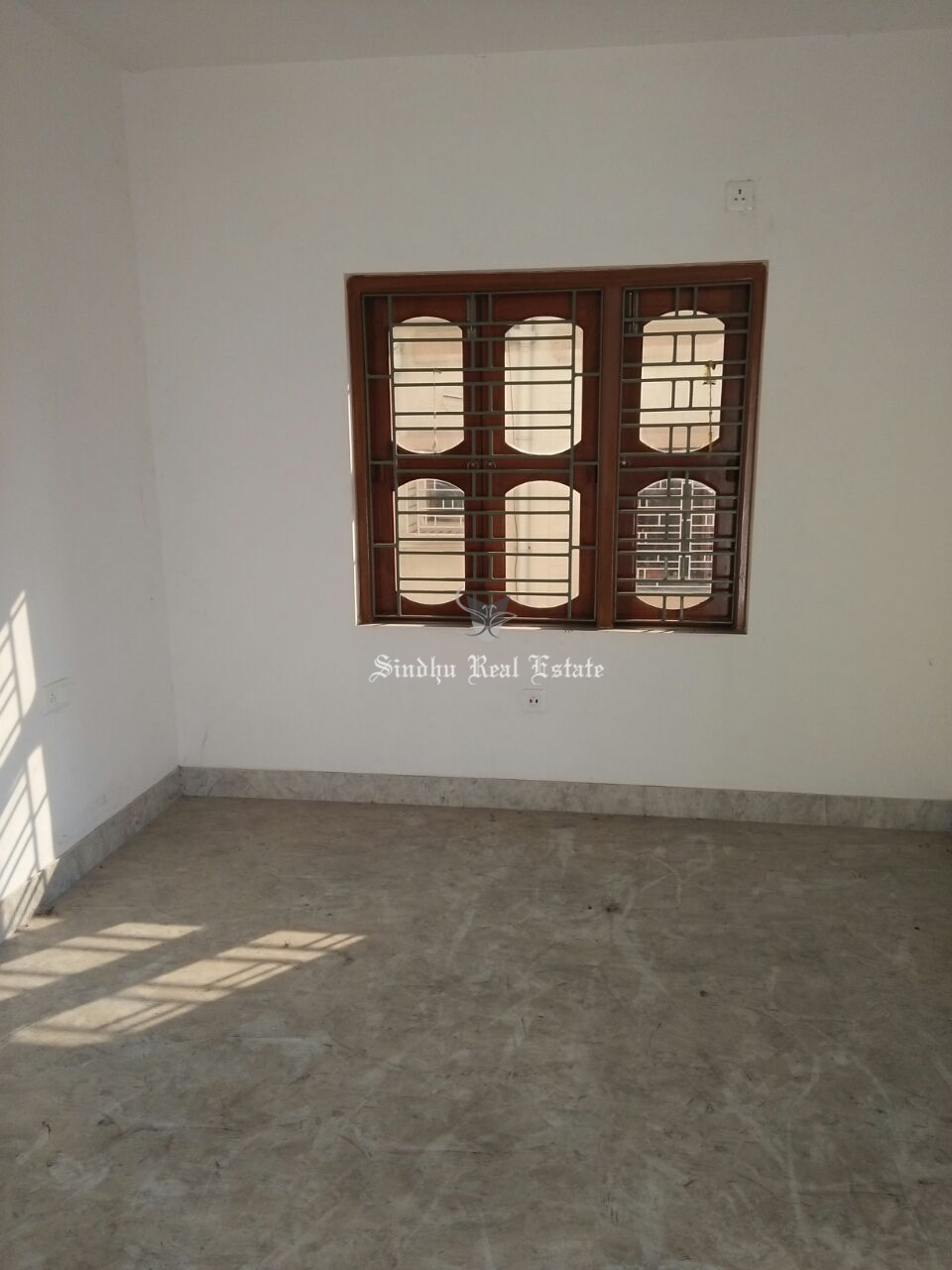 residential 3 BHK  flat for rent in Salt-lake sector-1