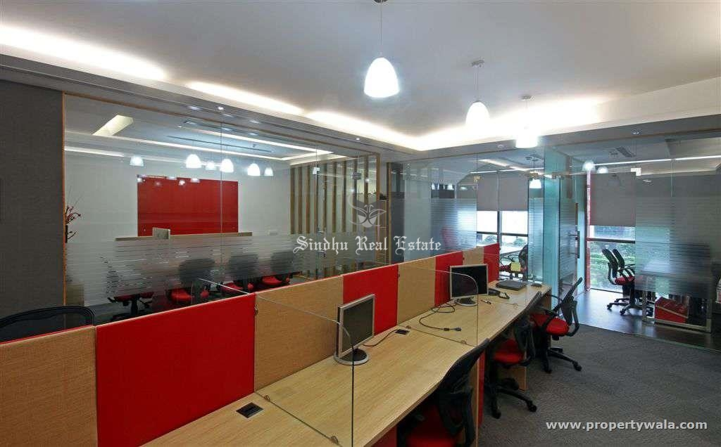 2250 sq ft commercial office space for rent at Salt Lake sector -5