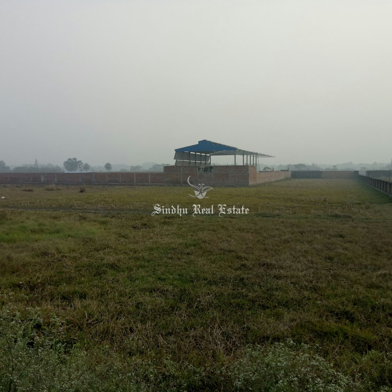 Land for sale in Bombay road
