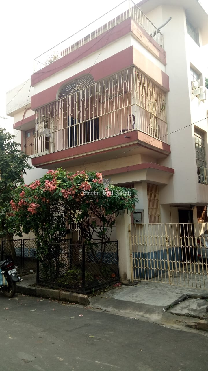 Sell 3000 sq ft house in salt-lake sector 3
