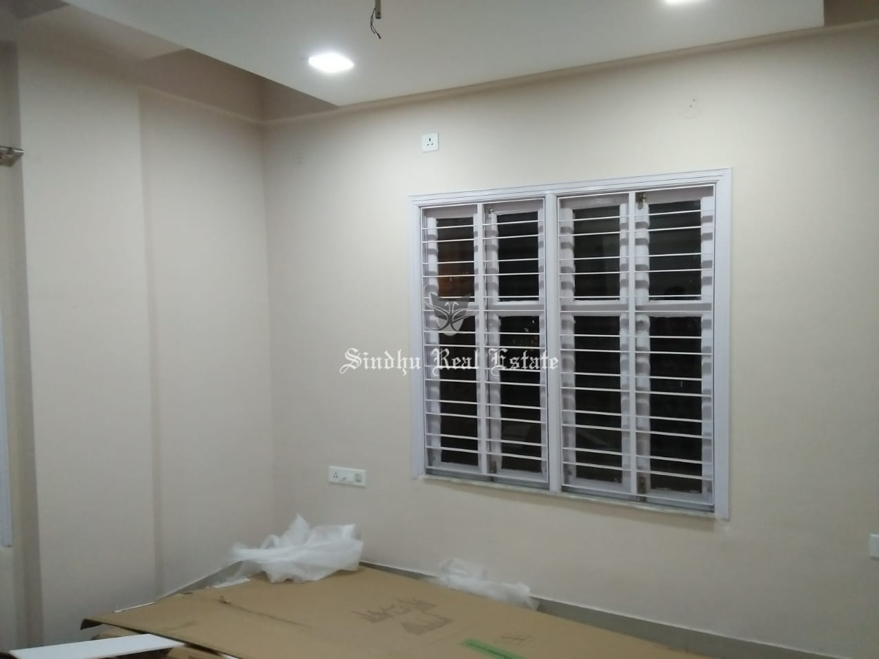 2300 sq ft residential flat,  for rent, in  salt-lake sector-1