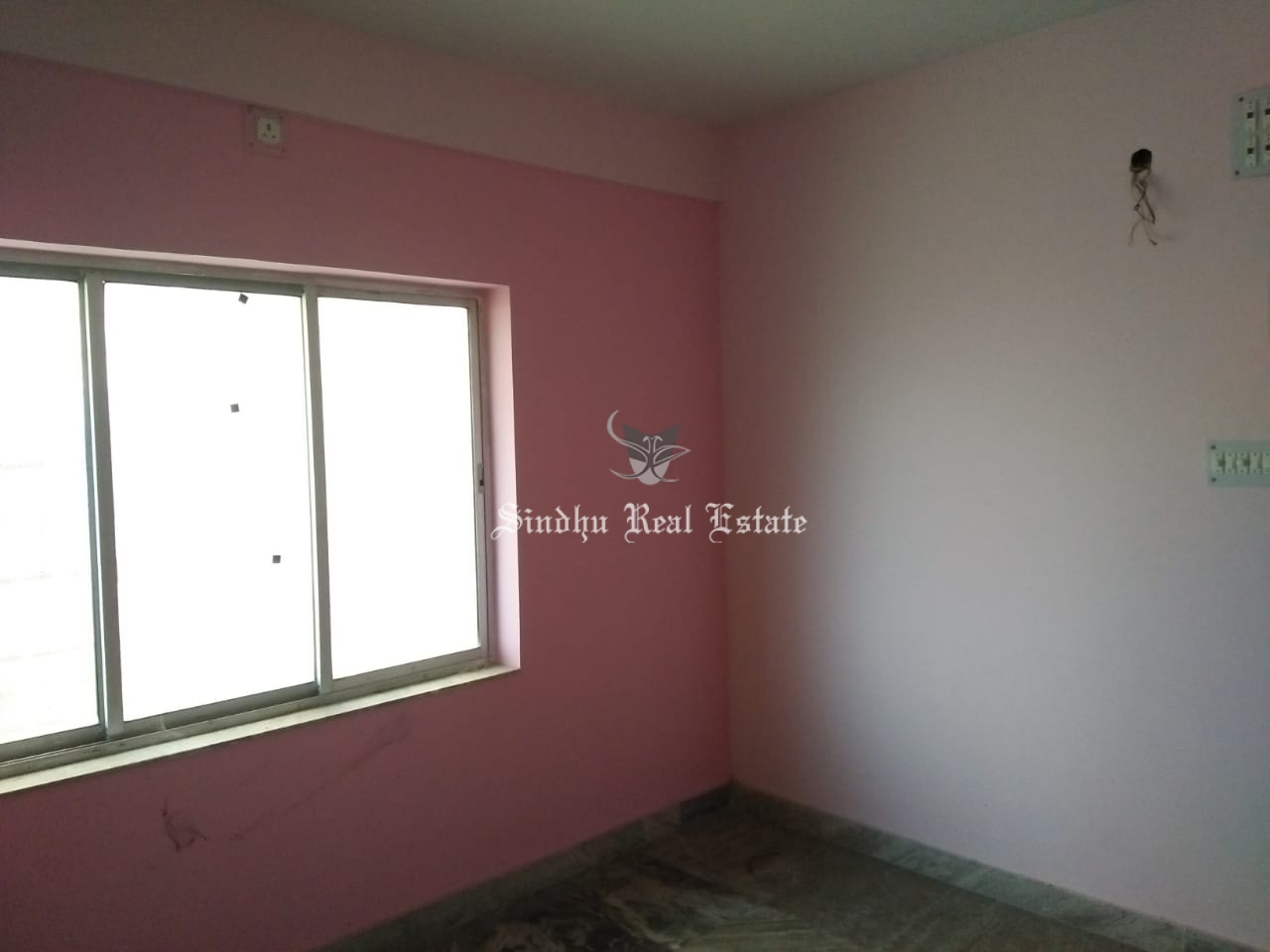 3 BHK residential property for rent