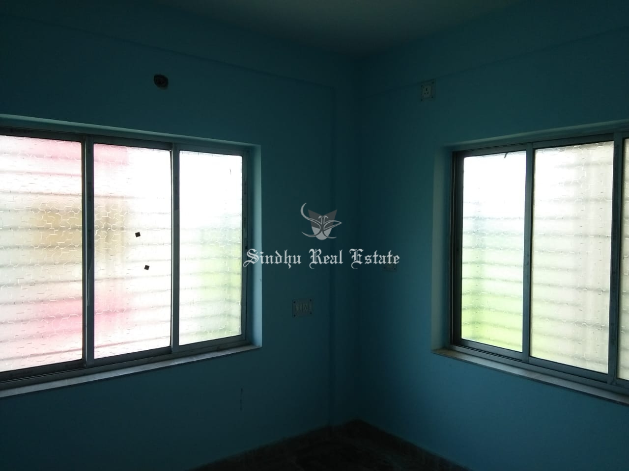 2 BHK  property rent  in Salt-lake area