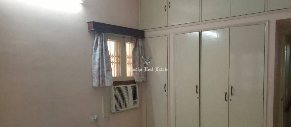 rent 2 BHK furnished property in Salt-lake sec 3