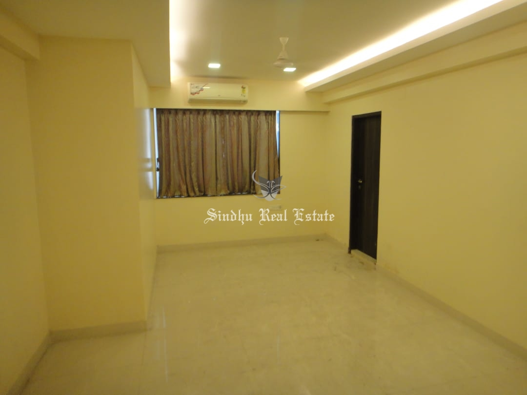 2BHK residential flat for rent in Salt lake