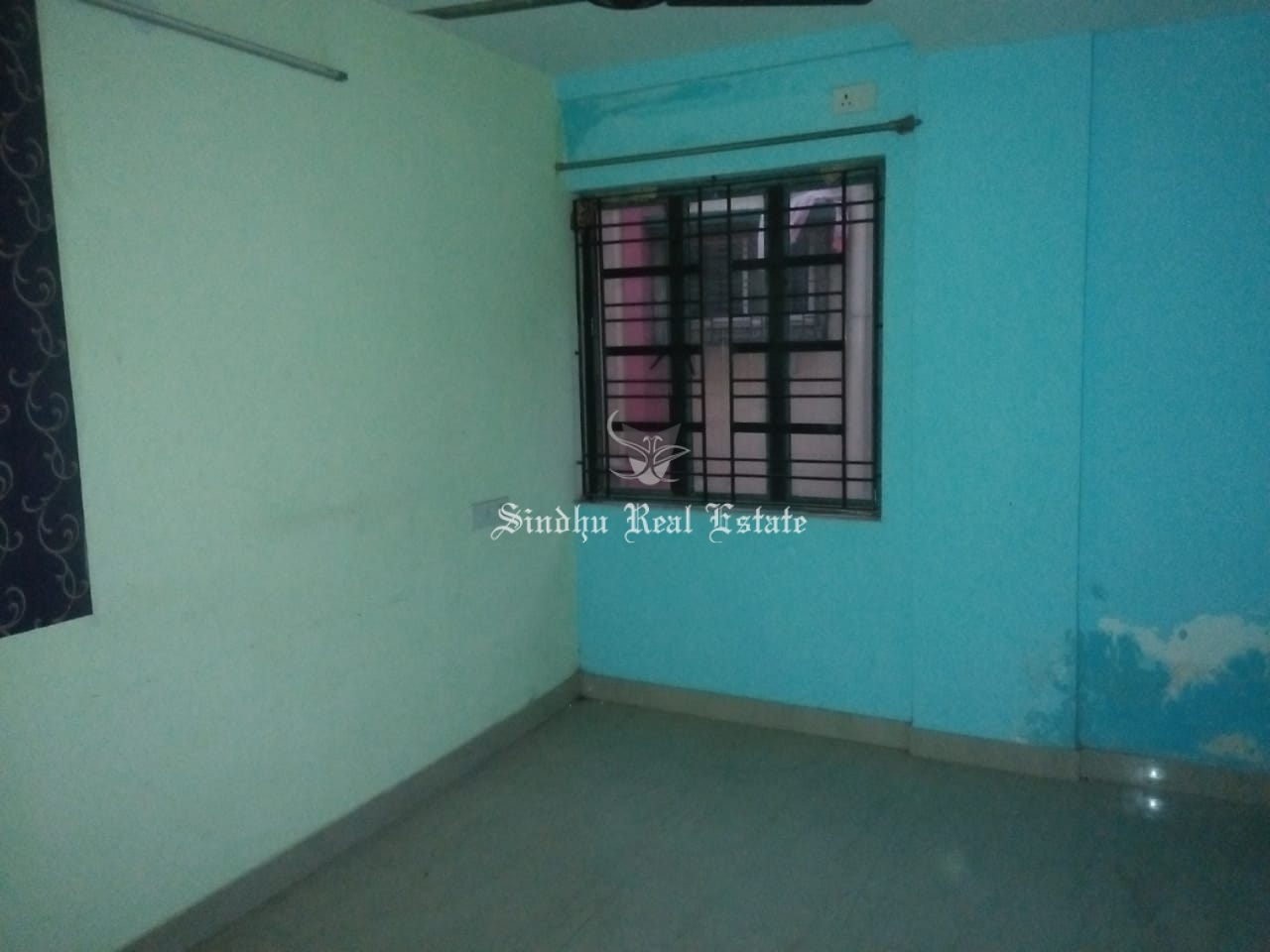 3 BHK property rent  at  New town, action area  1