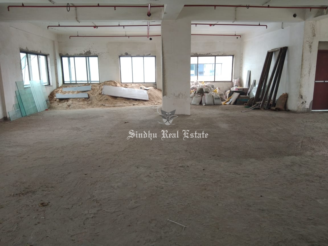 4100 sqft office is available for Sale in Sector 5