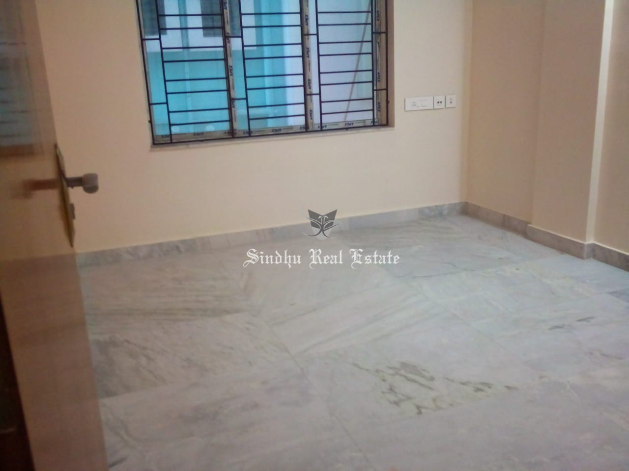 Rent 2 BHK flat at New town action area 1