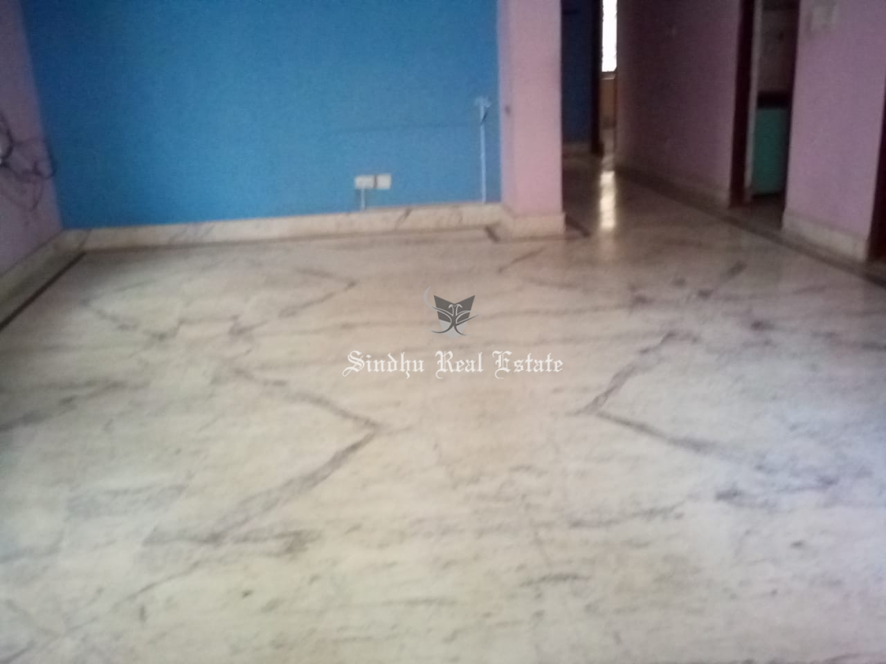 rent best quality 3 bhk flat for rent in Salt lake location