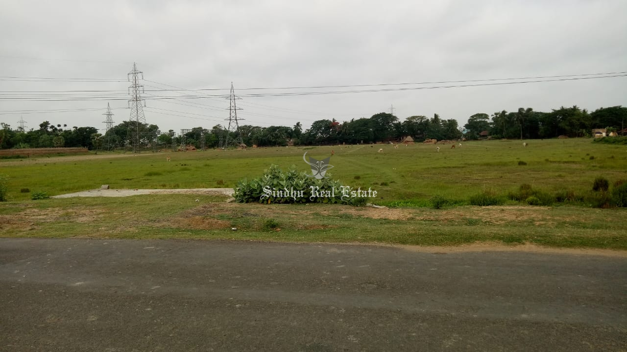 50 Bigha land sale for industrial purpose