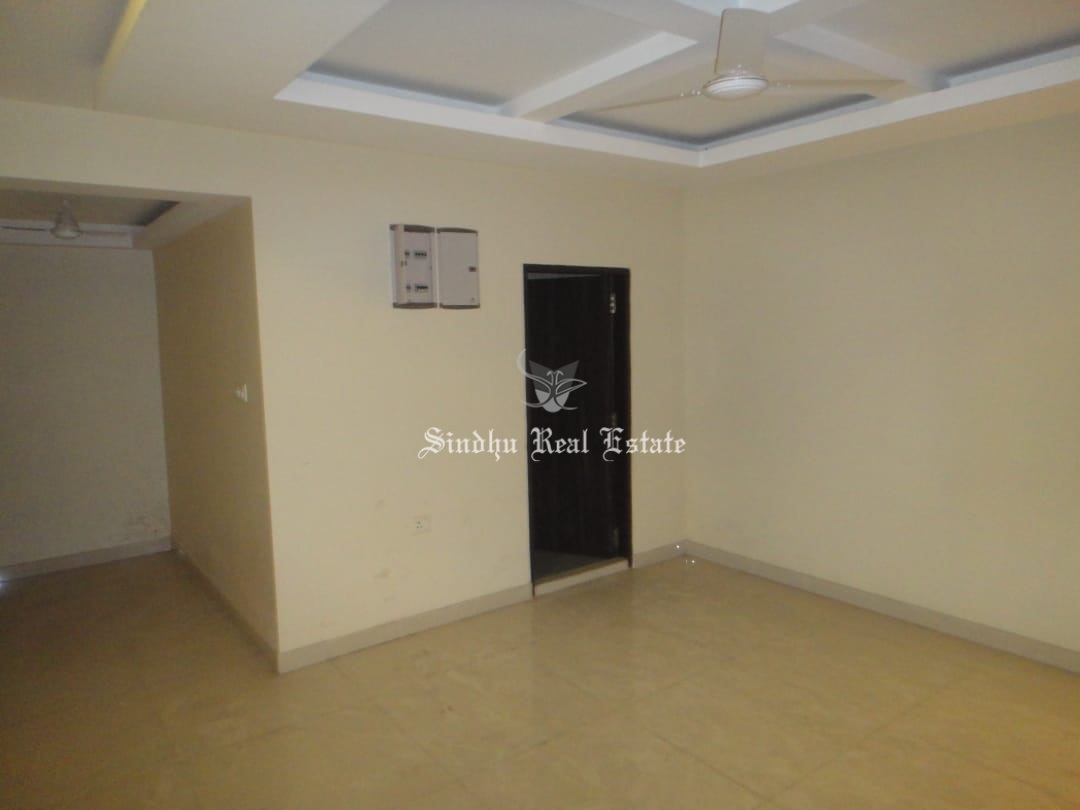 2 bhk semi furnished flat for rent in New town action area 1