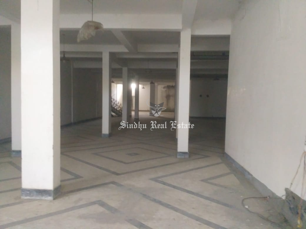 Waehouse for rent in Rajarhat