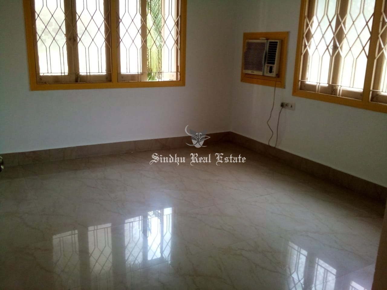 3 bhk semi furnished flat rent in Salt lake sector 3 area