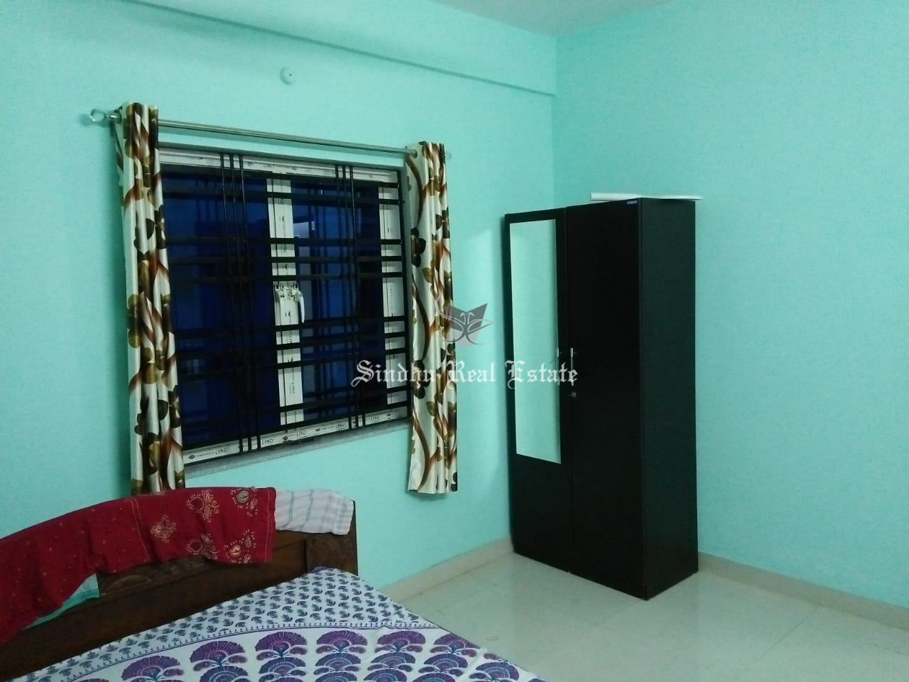 Rent best quality 2 BHK flat at New town action area 1