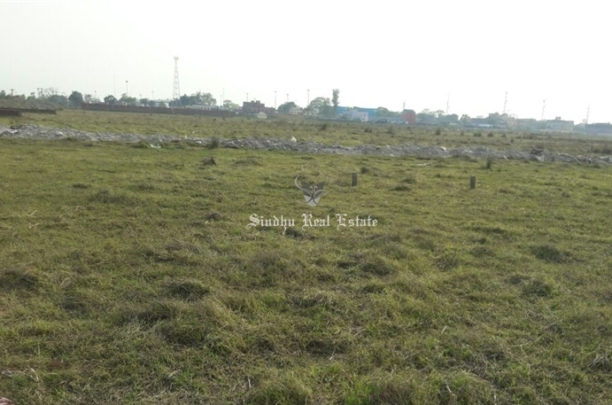25 Katha land available for sale in Durgapur