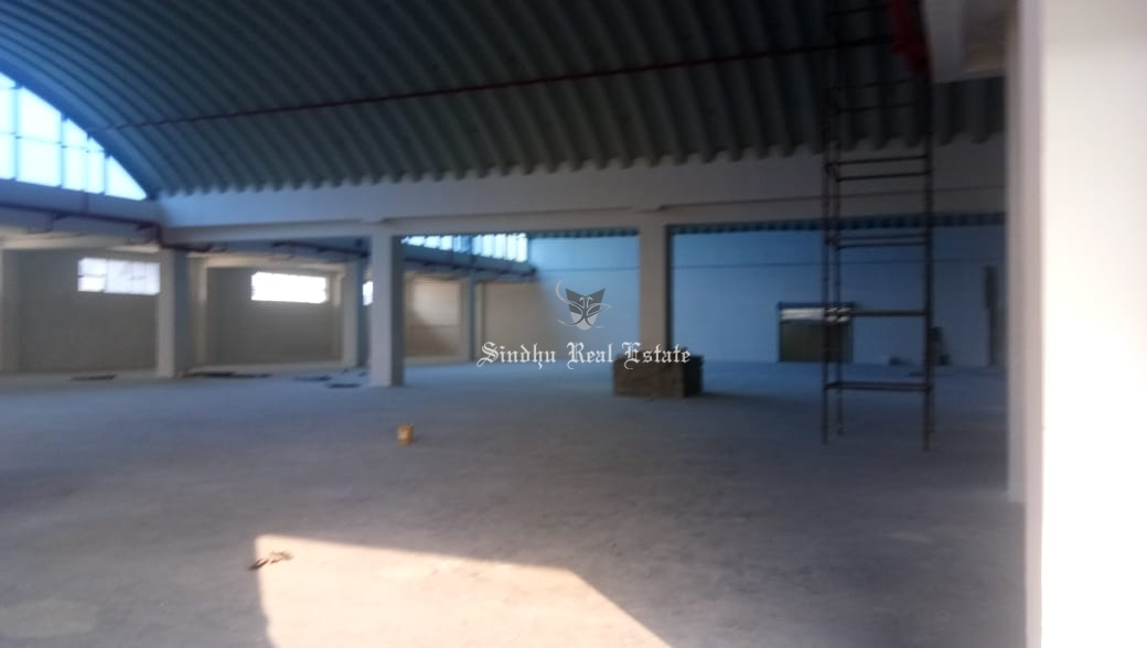 Warehouse is available for rent in Dankuni