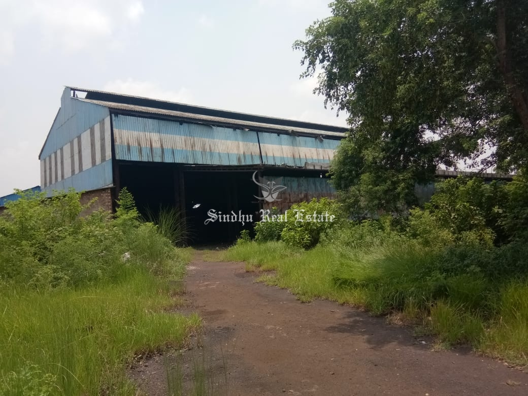 Warehouse in Dhulagarh