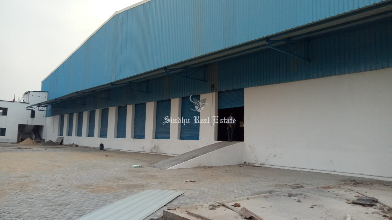 34000 sqft warehouse available for rent in dankuni