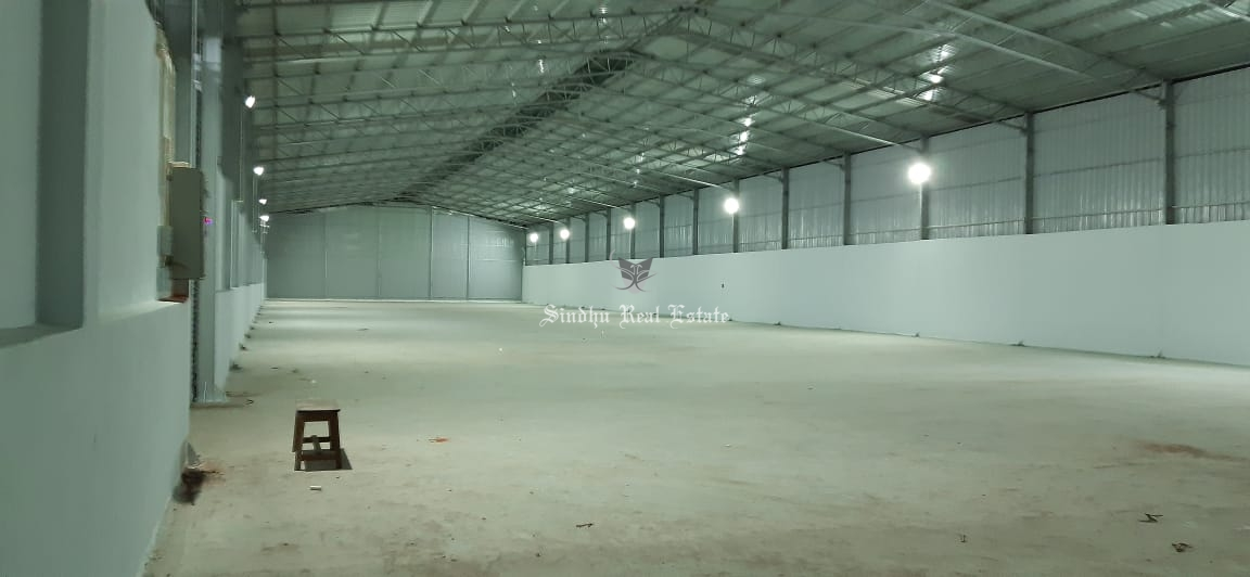 45000 sq ft warehouse available for rent