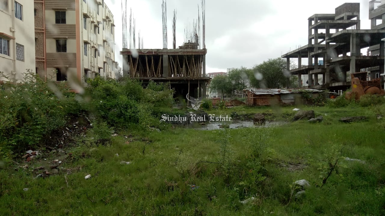 4.48 Katha land is available for sale