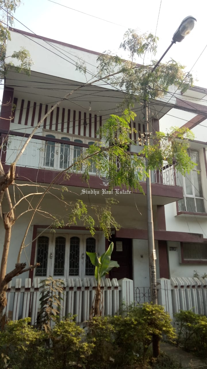 3.25 kattha Residential house for sale in Salt Lake