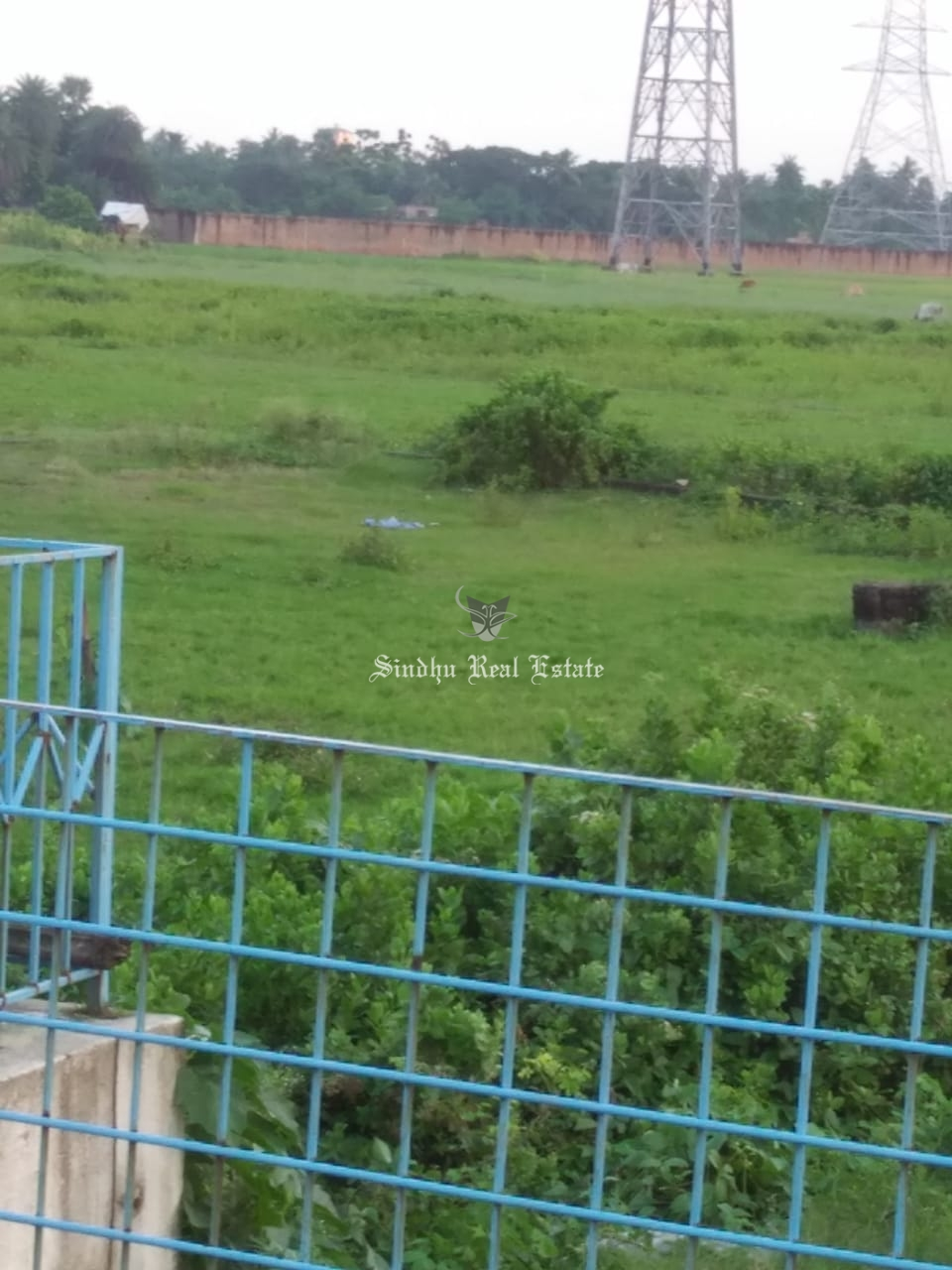 Commercial Land Available For Sale in Rajarhat