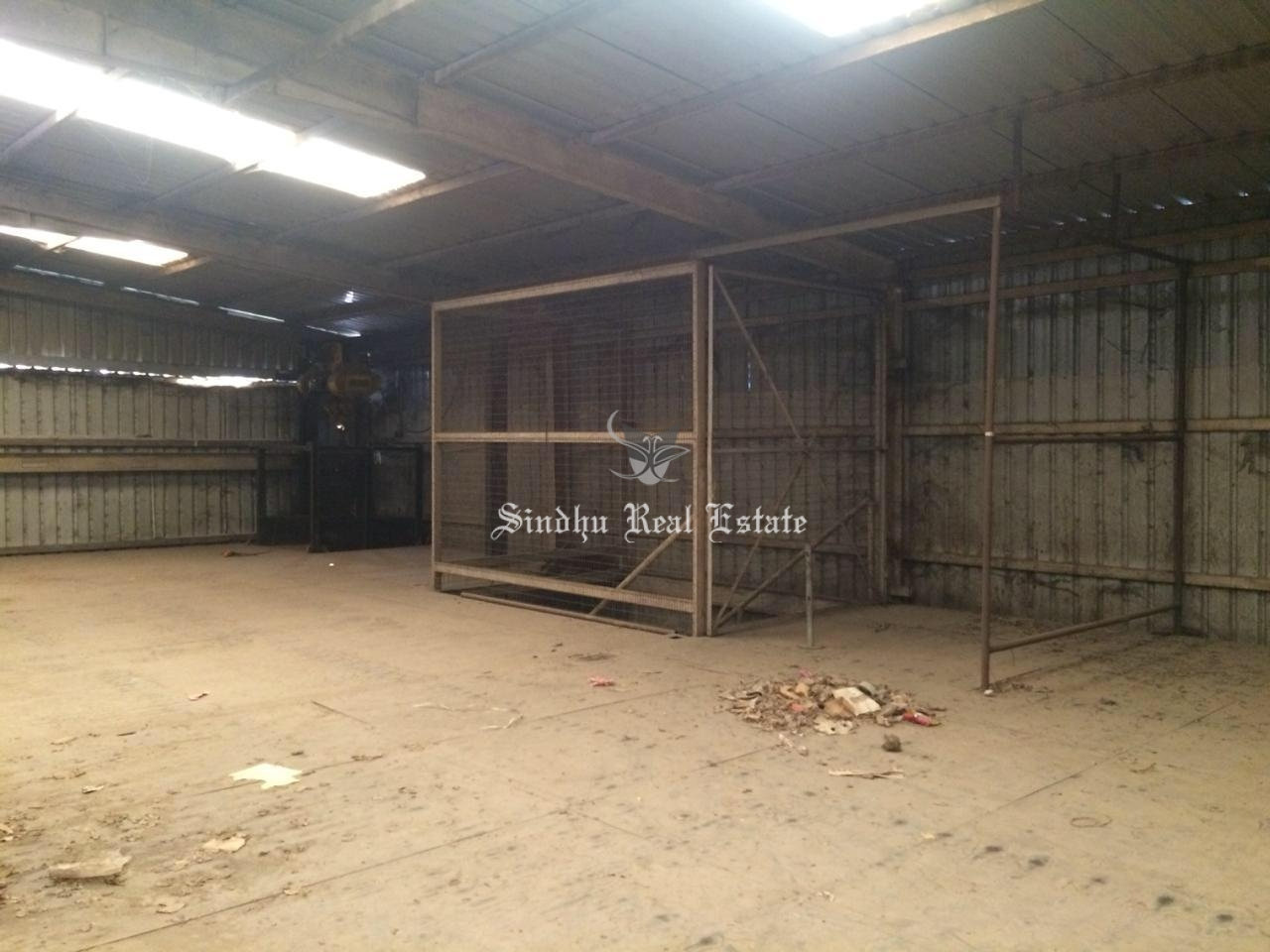 10000 sqft warehouse available in Dankuni