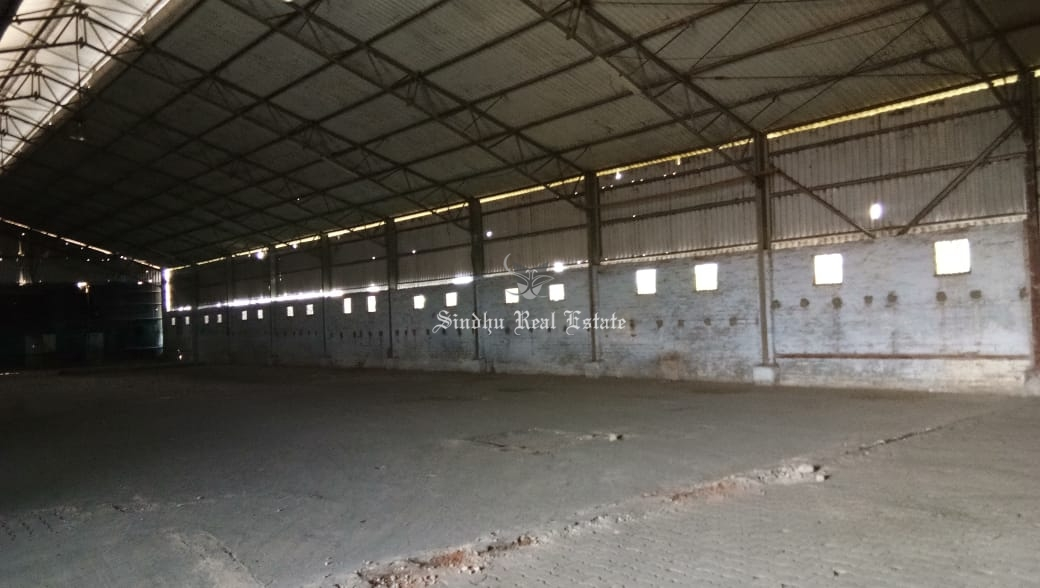 12000 sqft warehouse available for rent in Dankuni