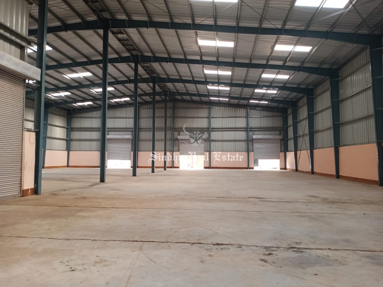 45000 sqft warehouse available for rent in Dankuni