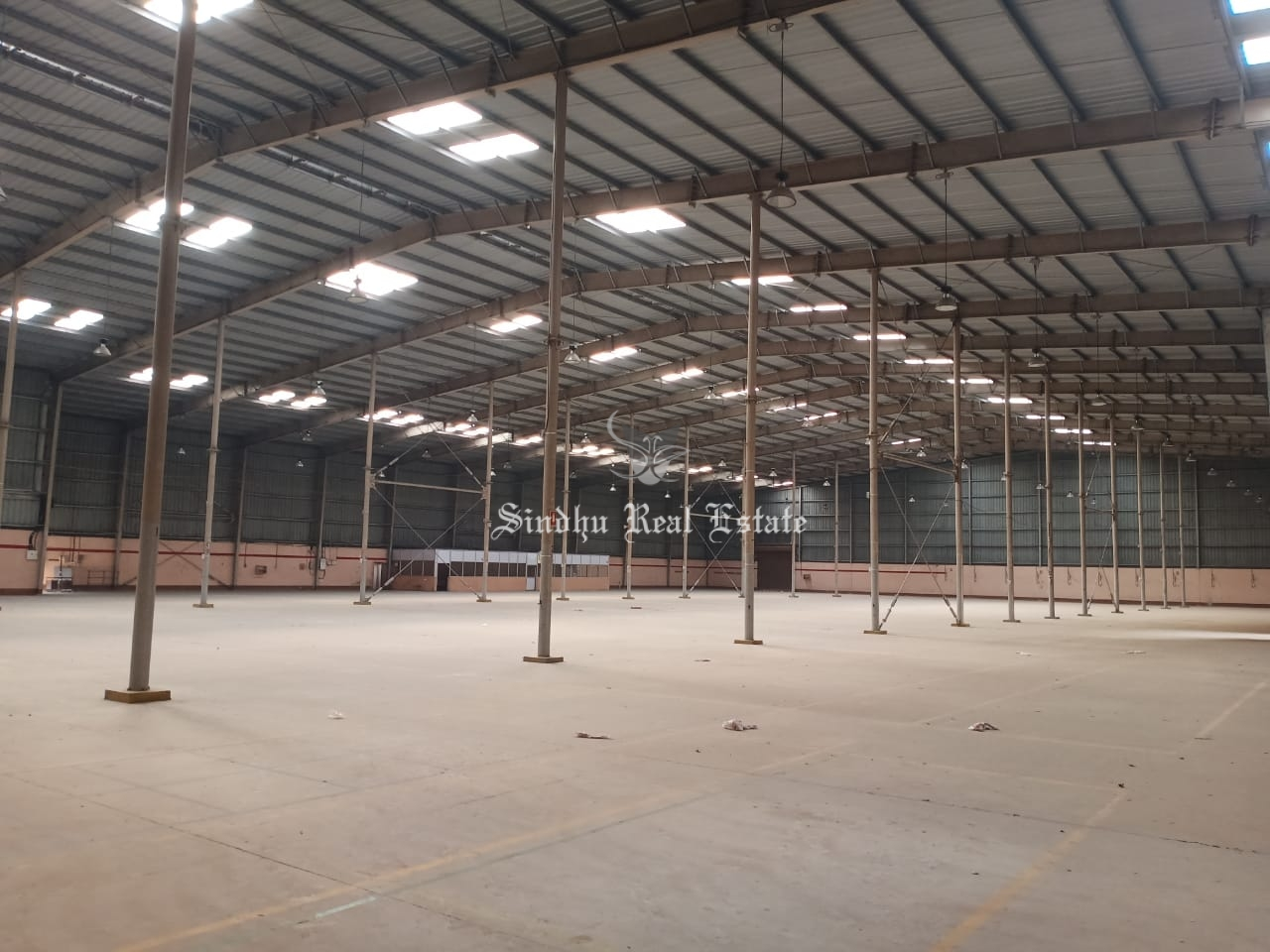 50,000 sq ft warehouse is available in dankuni