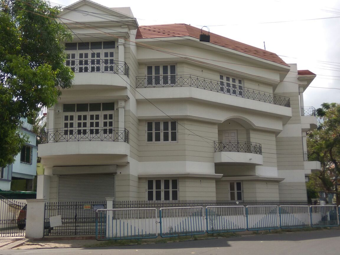Residential house at sector III for rent