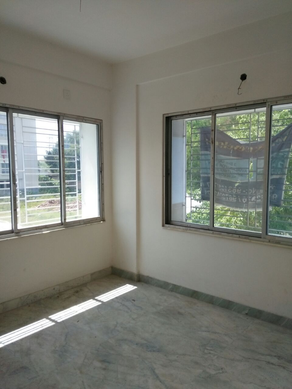 1 BHK Residential house for rent at salt lake sector-3