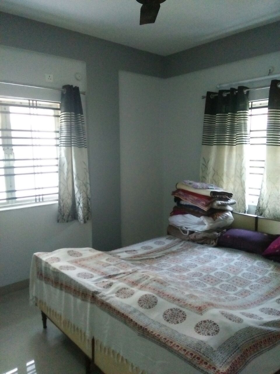 Full furnished residential house for rent at salt lake sector-1
