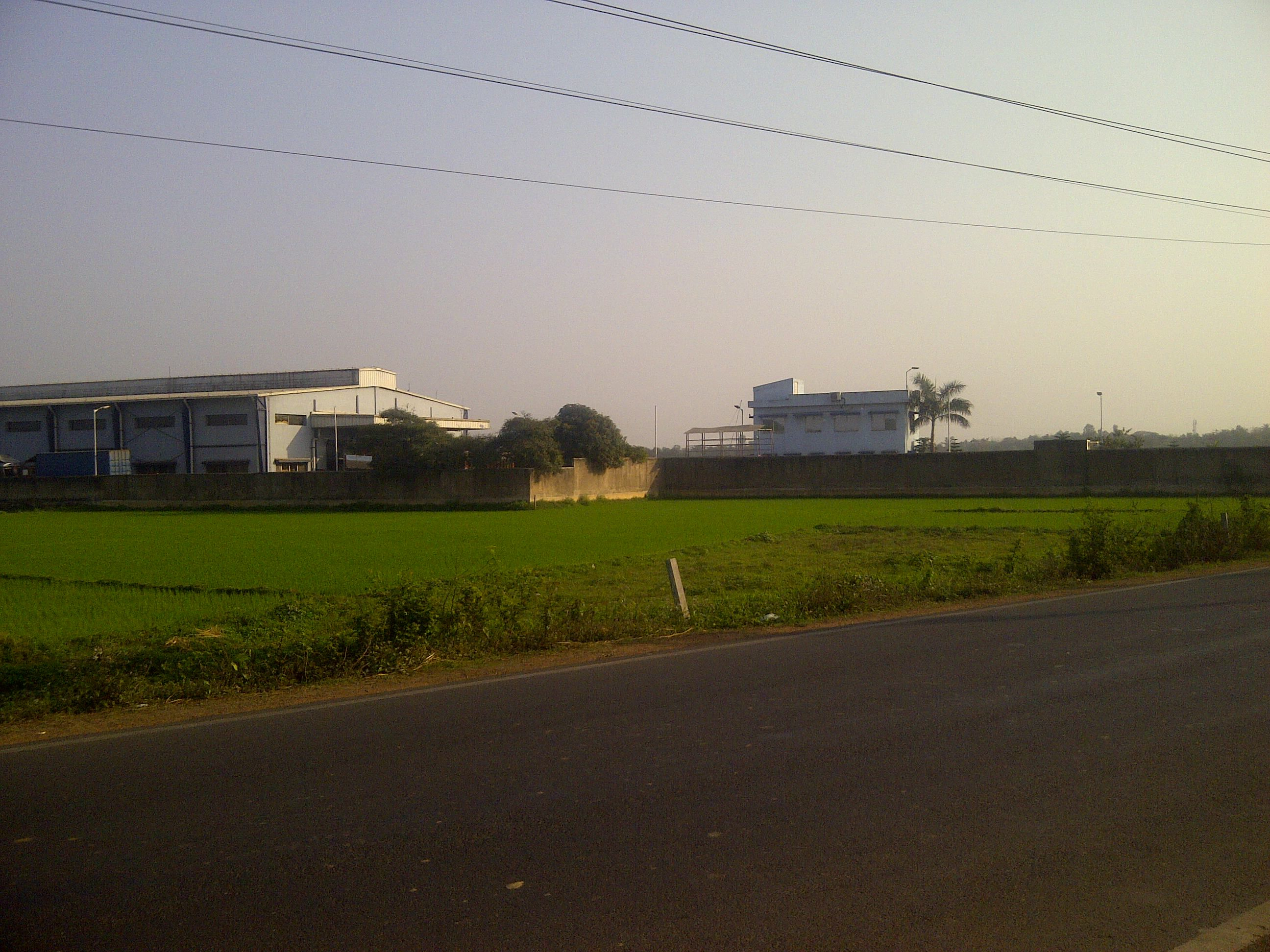 Commercial Land is Available for Sale at Durgapur